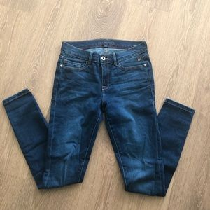 Tommy Hilfiger greenwhich skinny jeans